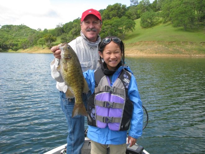 Hiro family fishing trip 001